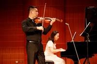 路耀祖小提琴獨奏會