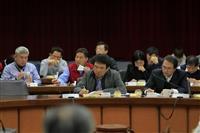 第170次行政會議