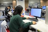 大學共建共享雲端圖書館自動化系統正式上線