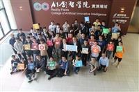 行政院環保署永續發展室執行秘書陳世偉演講永續發展
