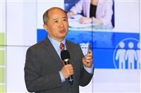 資訊長郭經華第13屆淡江品質獎「品質卓越獎」得主經驗分享