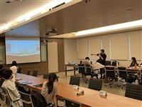 新東村設計討論會