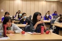 淡江時報109學年度暑訓