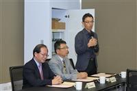 人工智慧生產製造節能管理系統開發計畫啟動會議