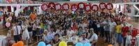 8/22師培中心在學生活動中心舉辦25週年慶