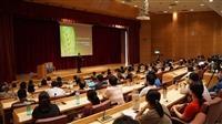 蘭陽校園9/5舉辦109學年度新生家長座談會