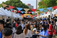 109學年度社團招生博覽會