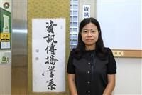【資深優良教師】資傳系陳意文主任