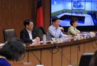 第171次行政會議