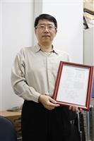 專訪資工系石貴平老師