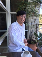 校友李振輝神級英語手譯 網路爆紅