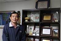 廖述賢專訪