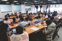 學務處啟動防疫教育訓練