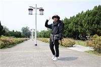 校園話題人物-管科四黃仲崎