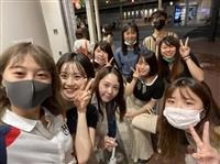 日文系蘇亭安到京都橘大學一圓留學夢