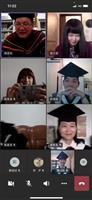 中文系線上畢典
