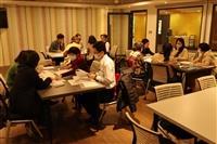 招生策略中心舉辦「淡江大學109學年度大學招生專業化發展計畫審查評量尺規高中諮詢工作坊」