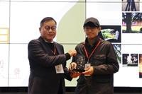 系所友會會員大會2020年《淡江的故事》 攝影聯誼賽頒獎