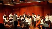 口琴社期末音樂會