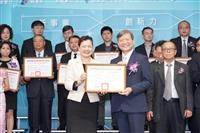 程曦創辦人張榮貴校友 四度獲CSEA卓越客服大獎