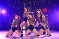 舞研社 第50屆「舞時」小家成發