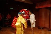 2021淡江大學境外生春節聯歡會「牛耕福至」