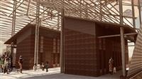 建築碩二林宏恩獲「2020立邦亞洲青年設計師大獎賽」金獎