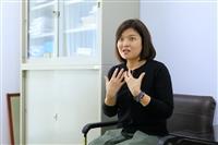 英文系副教授蔡瑞敏榮獲通識學門績優