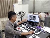 化材系 Sigma300掃描式電子顯微鏡