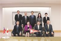 淡江大學國際化成果70有成 3大面向續深耕