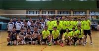 109教職員排球錦標賽