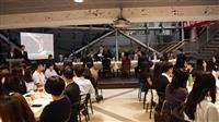 2020 High Table Dinner全住宿書院「新聲」餐會