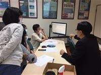 行政人員職能訓練 楊立人帶領體驗專案管理