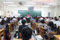 全臺第一 未來學進入淡江高中開班