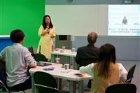 磨課師課程經驗分享 日文系曾秋桂教授