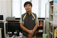 教師評鑑優等獎電機系副教授蔡奇謚