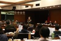 第164次行政會議