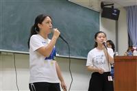 西語歌唱大賽