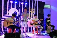 吉他社第47屆下學期學員成果展「出口」