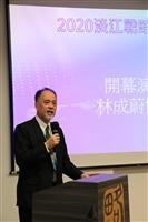 2020美中戰略競逐印泰區域與台灣的國家安全政策選擇:淡江戰略學派的觀點