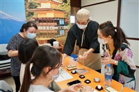 日本文化研究社:日本和菓子講座
