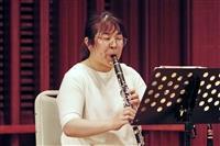 5/19(二)1930淡江音樂博覽會「浪舞直布羅陀-透鳴單簧管重奏團 」演出