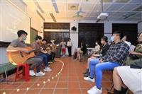 華僑同學聯誼會 送舊晚會