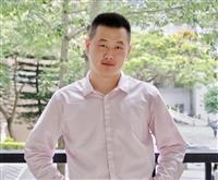 畢業特刊 國企系畢業生葉子平