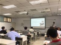 108學年度第2學期教師專業成長社群「電機永續發展社」
