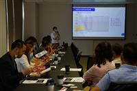 淡江大學「醫美混合型類微針」量產合作 產學媒合會