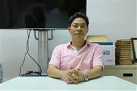 新任二級主管-理學院數學學系主任楊定揮