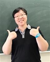 新任二級主管-商管學院經濟學系主任林彥伶
