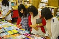 黑天鵝書展閉幕 多益、財經類熱銷