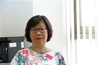 新任二級主管-外國語文學院法國語文學系主任朱嘉瑞
